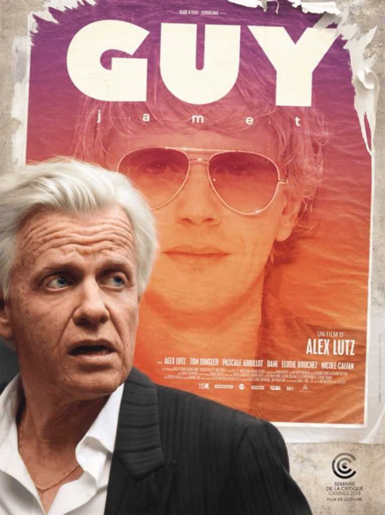 "French movie ""Guy"""