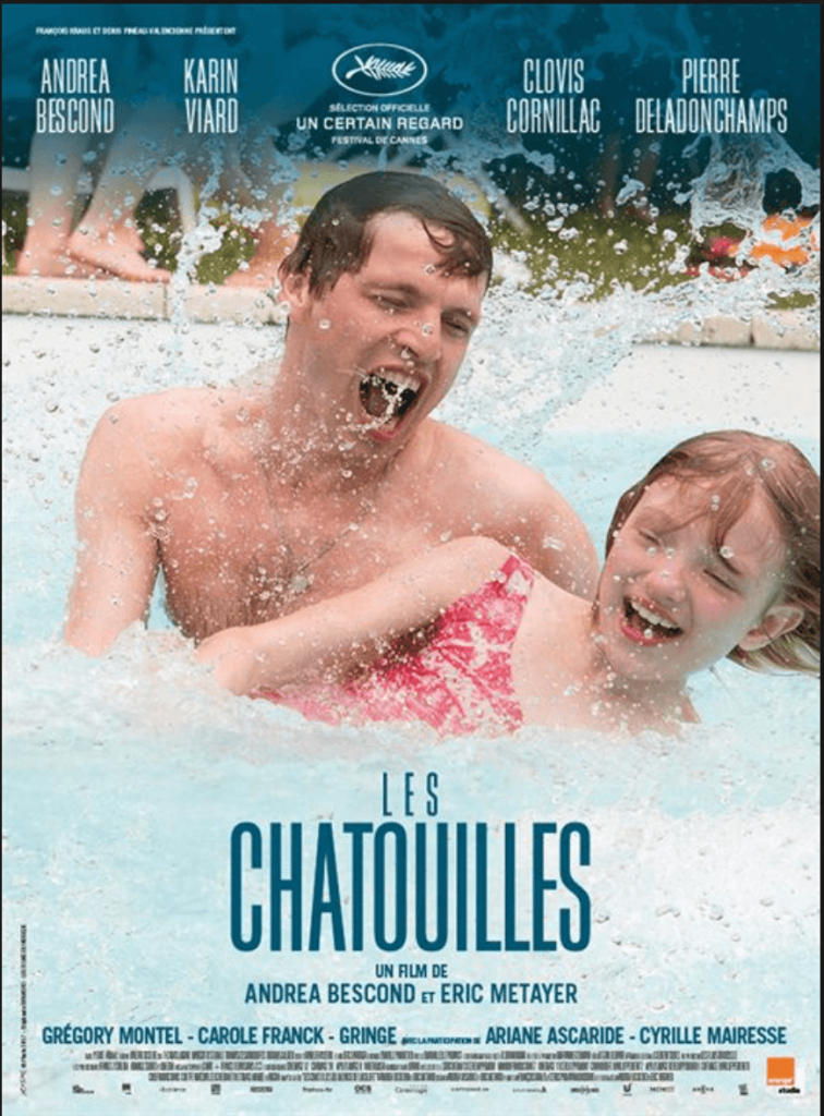 "French movie ""Les Chatouilles"""