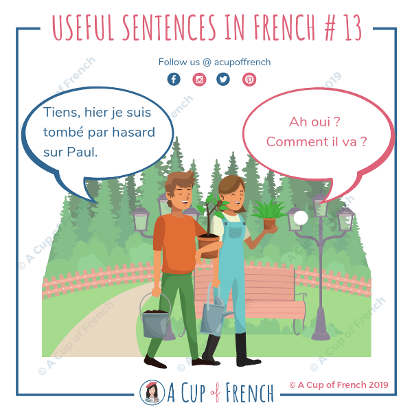Useful sentence in French #13