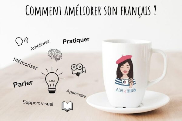 Improve your French