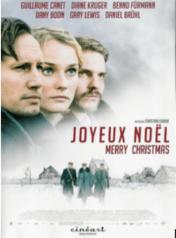 French movie - Joyeux Noël