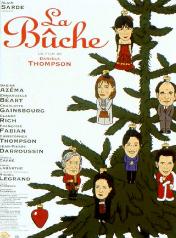 French movie - La Bûche