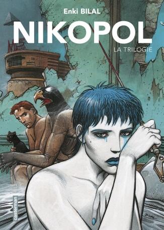 French comics - Nikopol