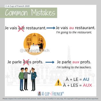 Common mistakes 12